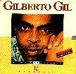 GILBERTO GIL Minha história album cover