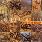 GILBERTO GIL Music From The Film Me, You, Them (Soundtrack) album cover