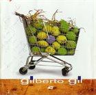 GILBERTO GIL O sol de Oslo album cover