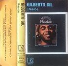 GILBERTO GIL Realce album cover