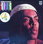 GILBERTO GIL Refavela album cover