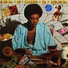 GILBERTO GIL Refazenda album cover