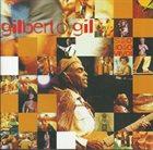GILBERTO GIL São João vivo album cover