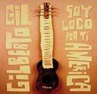 GILBERTO GIL Soy loco por ti, América album cover