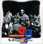 GILBERTO GIL Unplugged album cover