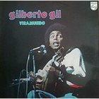 GILBERTO GIL Viramundo album cover