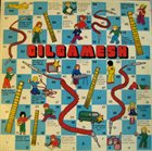 GILGAMESH Gilgamesh album cover