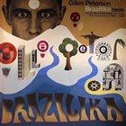 GILLES PETERSON Gilles Peterson Brazilika album cover