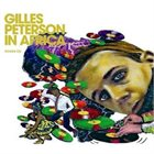 GILLES PETERSON Gilles Peterson in Africa album cover