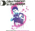 GILLES PETERSON Gilles Peterson in the House album cover