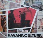 GILLES PETERSON Gilles Peterson Presents Havana Cultura : Remixed album cover