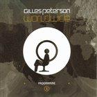 GILLES PETERSON Worldwide Programme 1 album cover