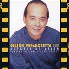 GILSON PERANZZETTA Alegria de Viver album cover