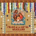 GILSON PERANZZETTA Folias De Um Natal Brasileiro album cover