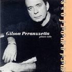 GILSON PERANZZETTA Metamorfose: Piano Solo album cover