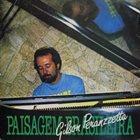 GILSON PERANZZETTA Paisagem Brasileira album cover
