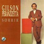 GILSON PERANZZETTA Sorrir album cover