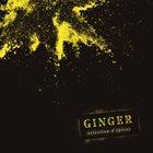 GINGER sélection d'épices album cover