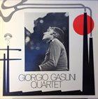 GIORGIO GASLINI 2º album cover