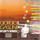GIORGIO GASLINI Ayler's Wings album cover