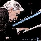 GIORGIO GASLINI Chamber Music album cover