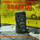 GIORGIO GASLINI Graffiti album cover