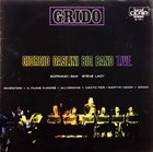 GIORGIO GASLINI Grido album cover