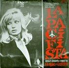 GIORGIO GASLINI La pacifista album cover