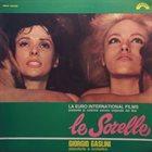 GIORGIO GASLINI Le sorelle album cover