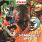 GIORGIO GASLINI Masks album cover