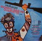 GIORGIO GASLINI Murales album cover