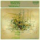 GIORGIO GASLINI Segnali album cover