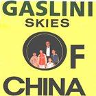 GIORGIO GASLINI Skies Of China album cover