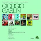 GIORGIO GASLINI The Complete Remastered Recordings on Dischi Della Quercia album cover