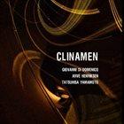 GIOVANNI DI DOMENICO Clinamen (with Arve Henriksen, Tatsuhisa Yamamoto) album cover