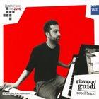 GIOVANNI GUIDI Rebel Band album cover