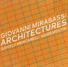GIOVANNI MIRABASSI Architectures album cover