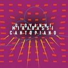 GIOVANNI MIRABASSI Cantopiano album cover