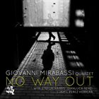 GIOVANNI MIRABASSI No Way Out album cover