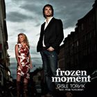 GISLE TORVIK Frozen Moment album cover