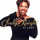 GLADYS KNIGHT At Last album cover