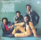 GLADYS KNIGHT Gladys Knight And The Pips ‎: Neither One Of Us album cover