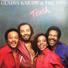 GLADYS KNIGHT Gladys Knight And The Pips ‎: Touch album cover