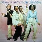 GLADYS KNIGHT Gladys Knight & The Pips : About Love album cover