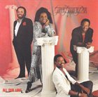 GLADYS KNIGHT Gladys Knight And The Pips : All Our Love album cover