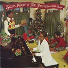 GLADYS KNIGHT Gladys Knight & The Pips : Bless This House (aka The Christmas Album) album cover