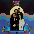 GLADYS KNIGHT Gladys Knight & The Pips : Knight Time album cover