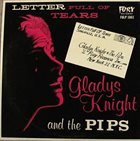 GLADYS KNIGHT Gladys Knight And The Pips : Letter Full Of Tears (aka Gladys Knight And The Pips aka Urgent) album cover