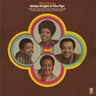 GLADYS KNIGHT Gladys Knight & The Pips : Nitty Gritty album cover