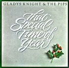 GLADYS KNIGHT Gladys Knight & The Pips : That Special Time Of Year album cover